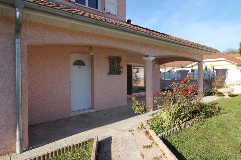Vente maison / villa Les avenieres 261500€ - Photo 3