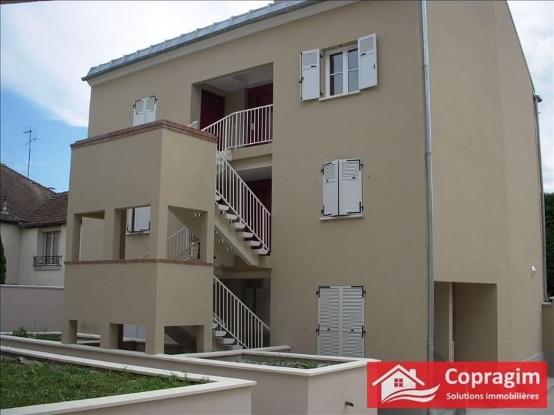 Rental empty room/storage Montereau fault yonne 90€ HT/HC - Picture 1
