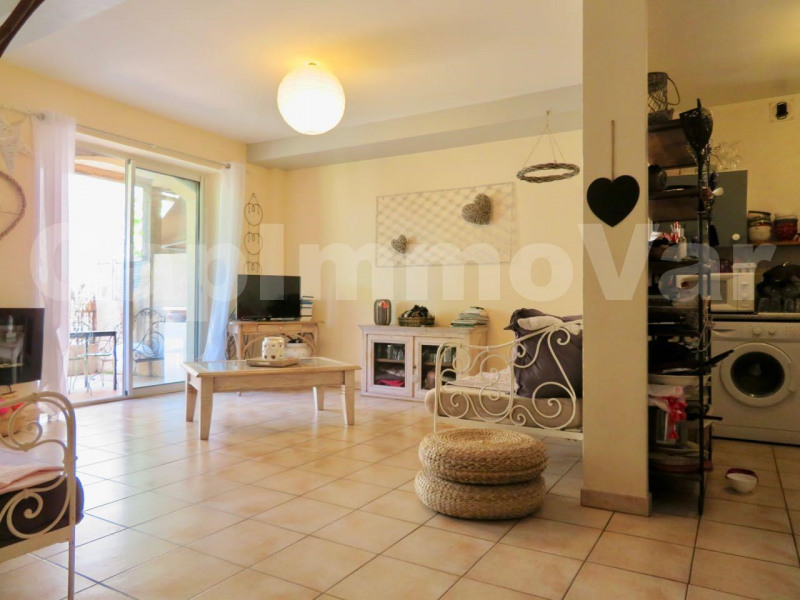 Sale apartment Le beausset 194 000€ - Picture 3