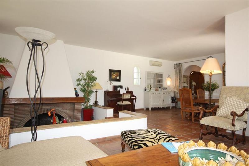 Location vacances maison / villa Juan les pins  - Photo 5