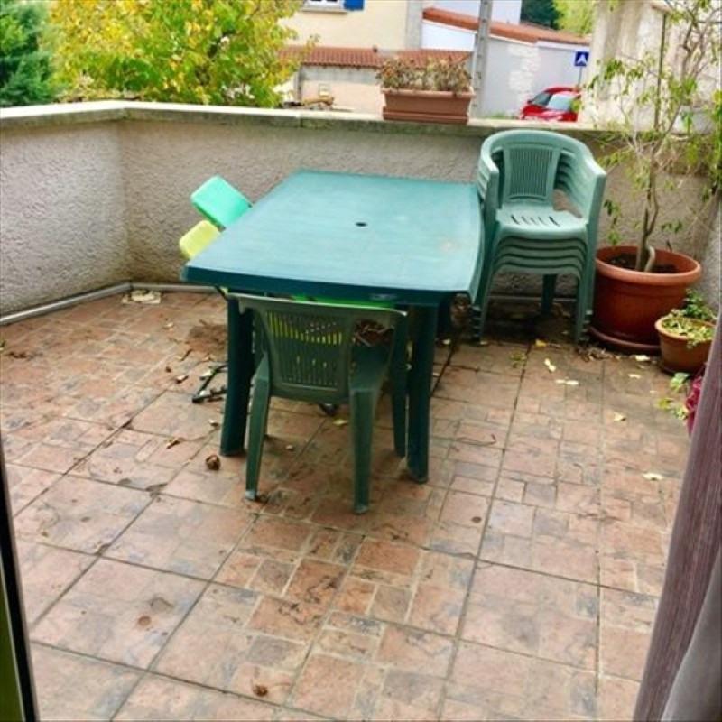 Sale house / villa Sury le comtal 139000€ - Picture 8