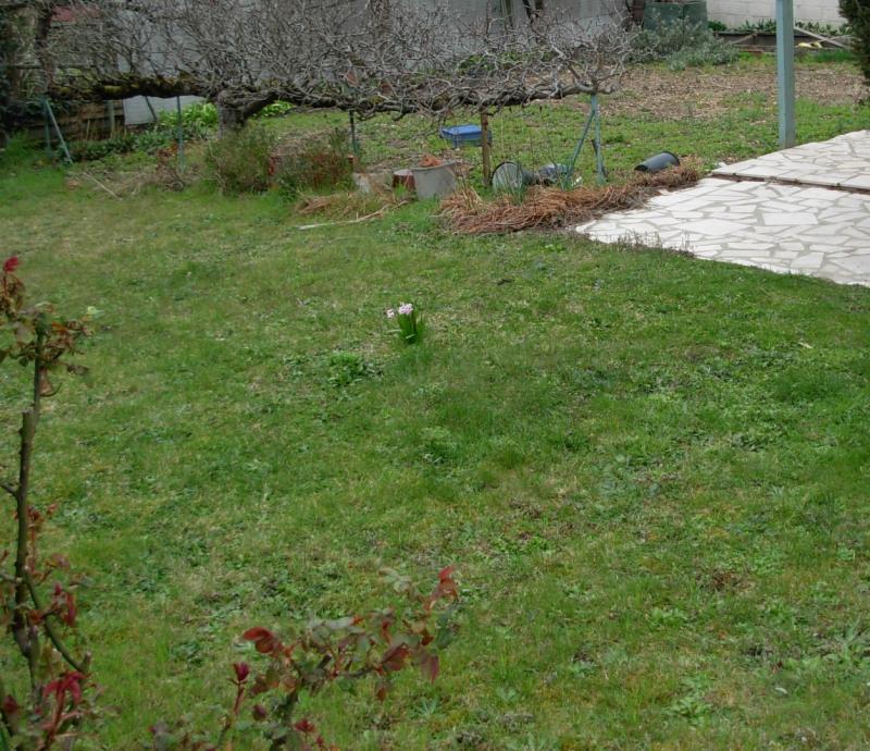 Vente maison / villa Sainte-geneviève-des-bois 321000€ - Photo 9