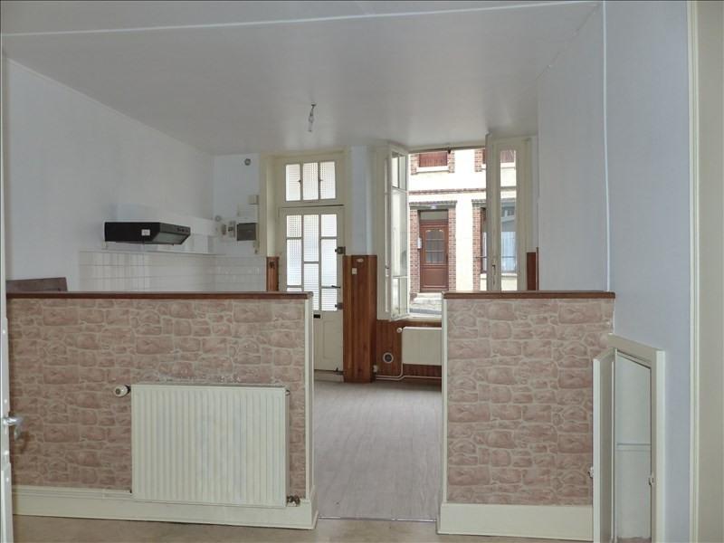 Sale house / villa St florentin 48000€ - Picture 5