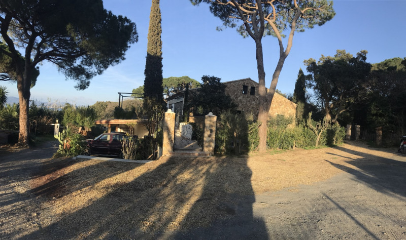 Rental apartment Saint tropez 6 660€ +CH - Picture 7