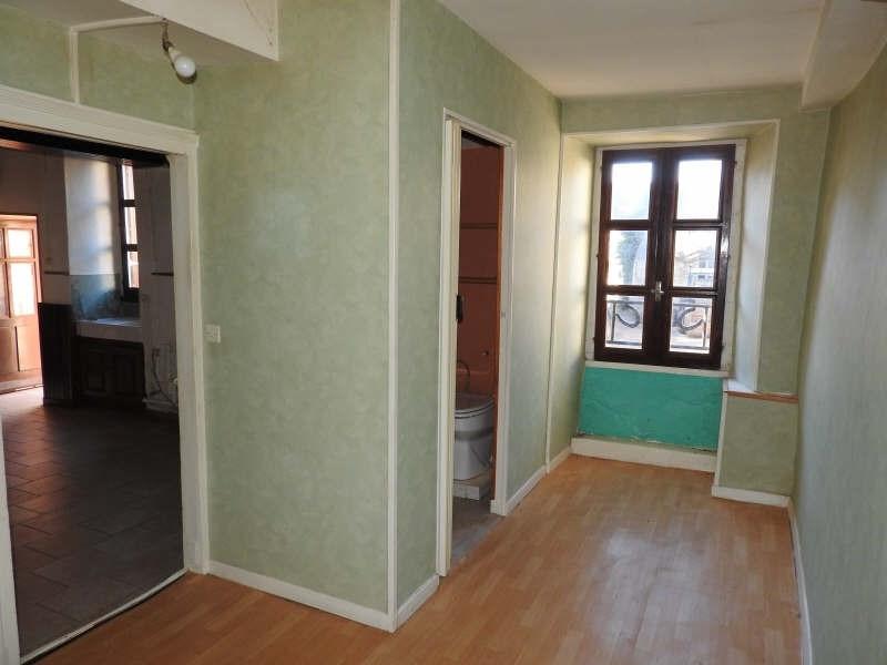 Vente maison / villa Entre chatillon- montbard 31900€ - Photo 4