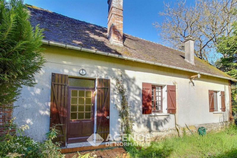 Vente maison / villa Montreuil-l'argille 45000€ - Photo 1