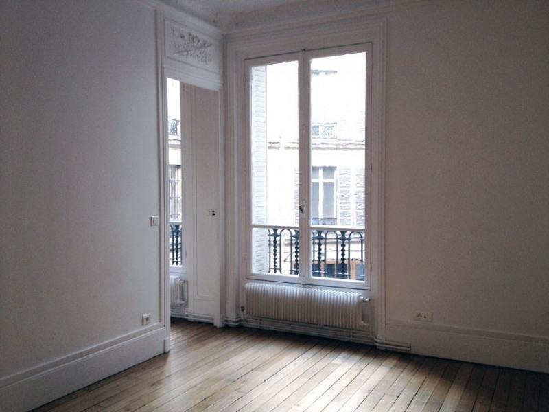 Location appartement Paris 8ème 3800€ CC - Photo 5