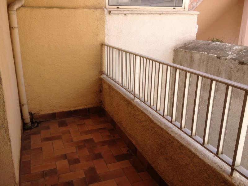 Sale apartment Port vendres 87 000€ - Picture 4
