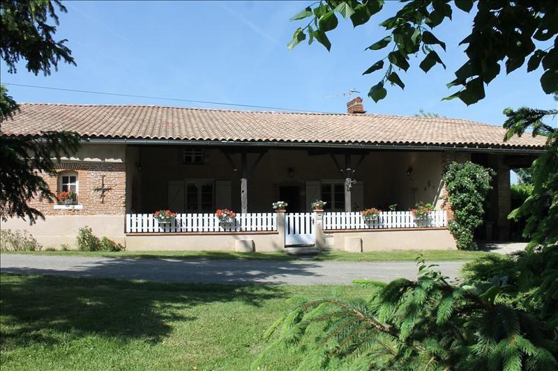 Vente maison / villa St orens (secteur) 367000€ - Photo 1