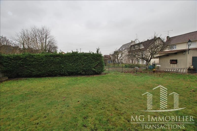 Sale site Montfermeil 166000€ - Picture 1