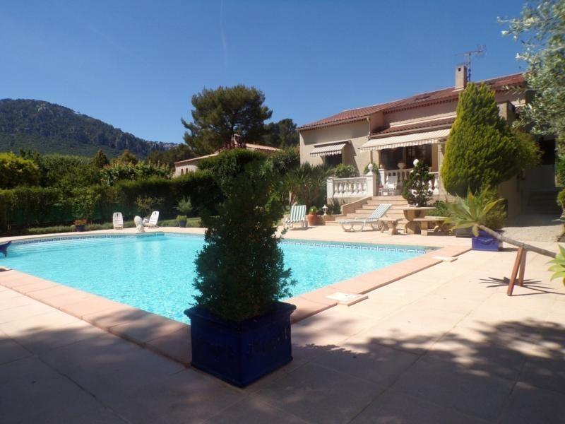 Vente de prestige maison / villa Toulon 799000€ - Photo 2