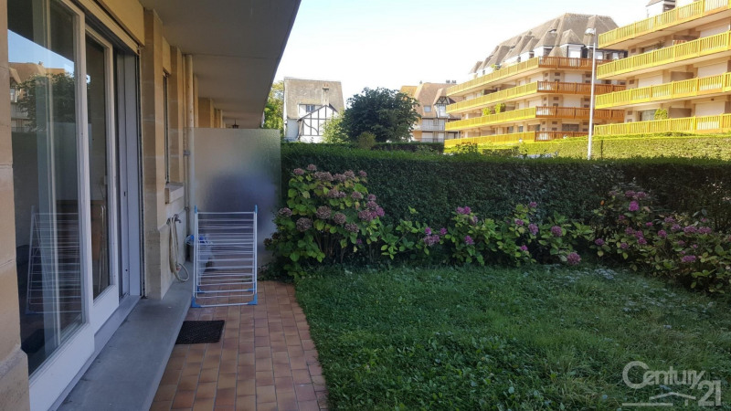 Vente appartement Deauville 210 000€ - Photo 2