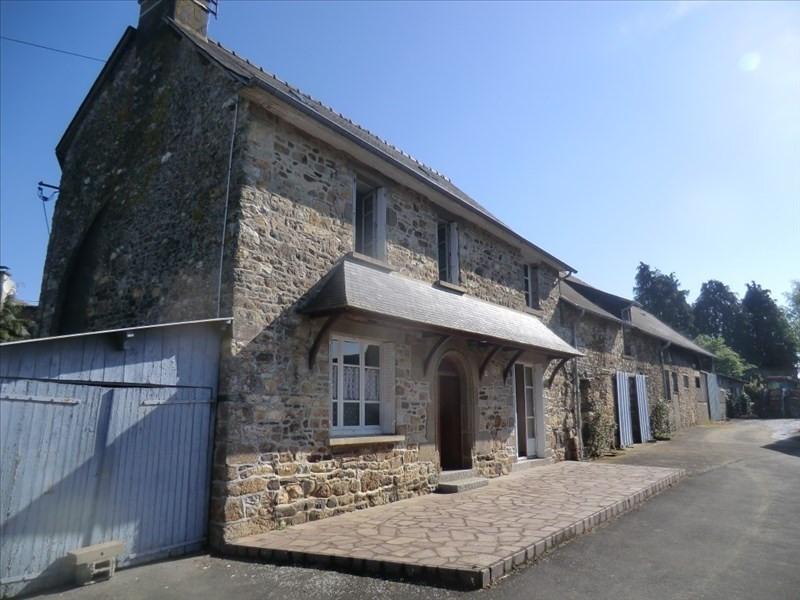 Vente maison / villa Bille 78400€ - Photo 1
