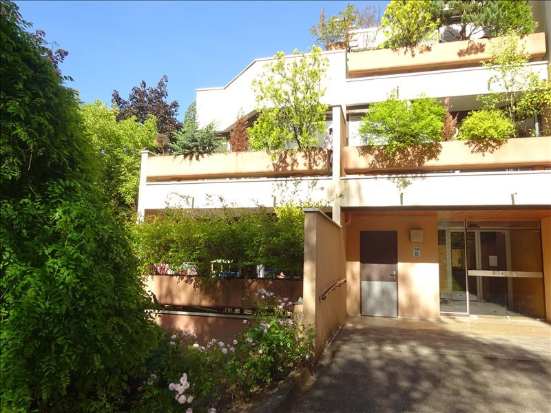 Vente appartement Oullins 93 000€ - Photo 1