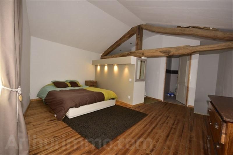 Sale house / villa Bellegarde poussieu 145000€ - Picture 3