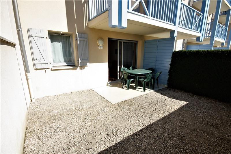 Sale apartment Vielle aure 138600€ - Picture 6