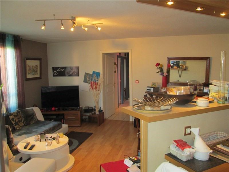 Vente appartement Ostwald 157000€ - Photo 3