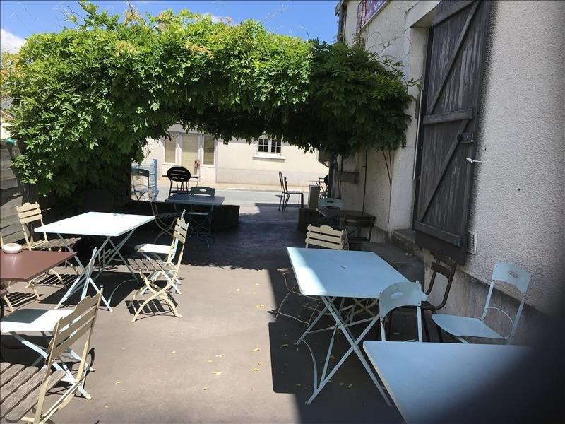 Sale house / villa Henrichemont 278000€ - Picture 3