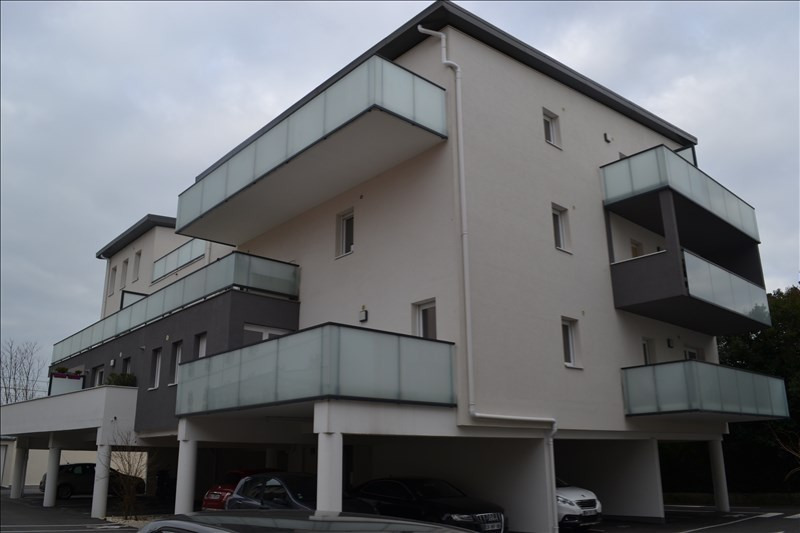 Sale apartment Montelimar 229000€ - Picture 8