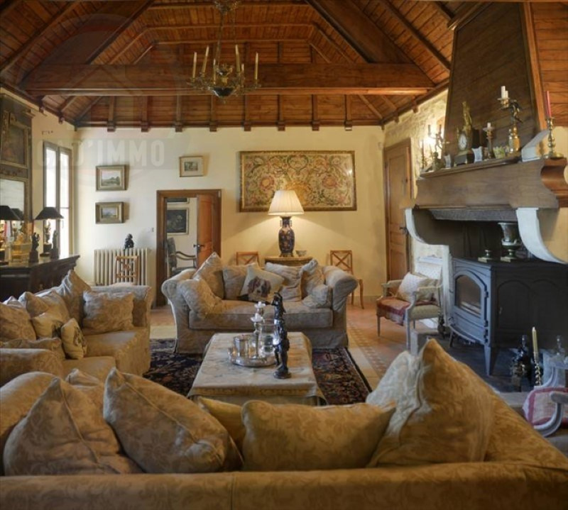 Deluxe sale house / villa Bergerac 945000€ - Picture 9