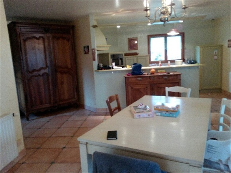 Sale house / villa La bruffiere 299 900€ - Picture 3