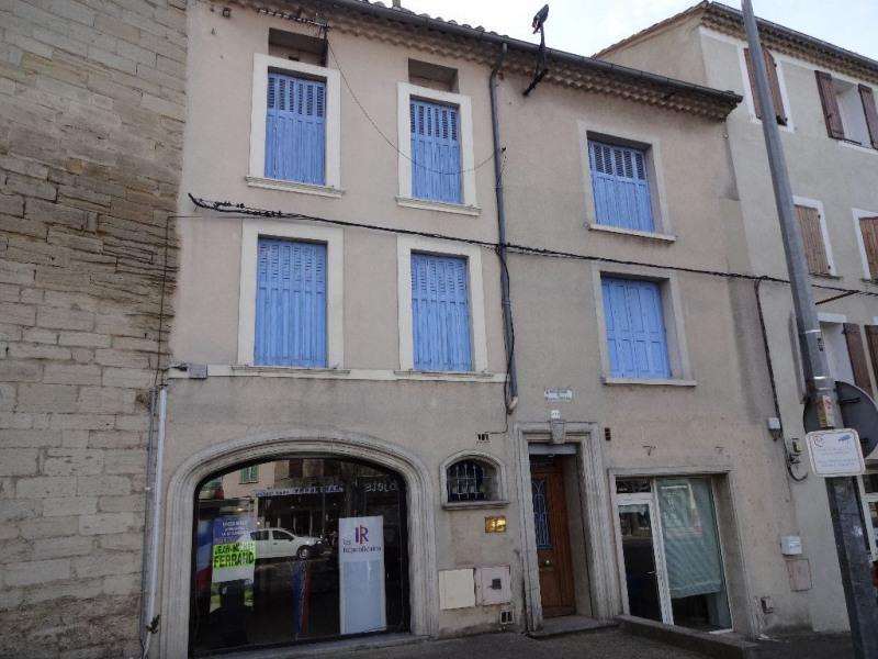 Vente immeuble Carpentras 230000€ - Photo 13