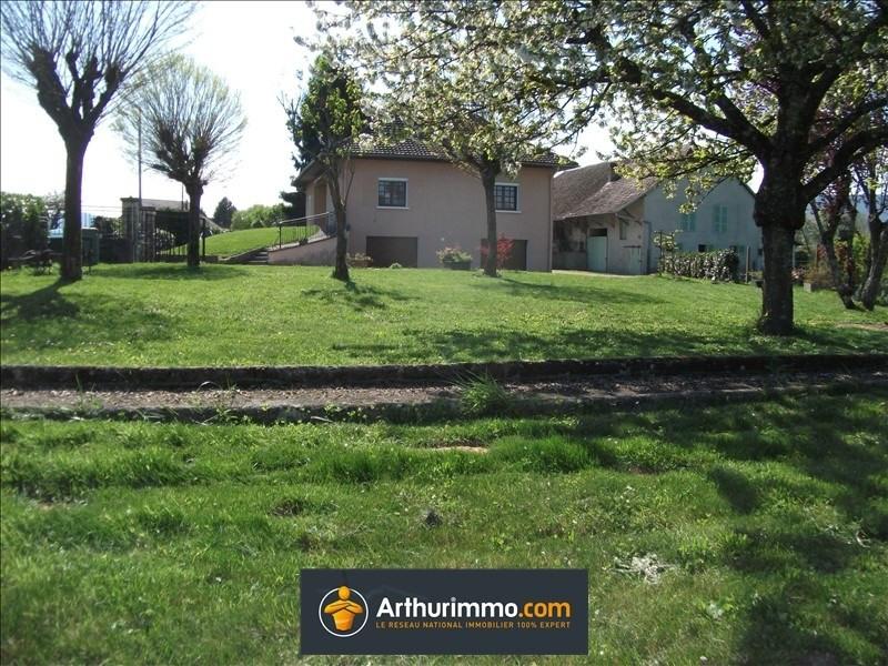 Sale house / villa Belley 325000€ - Picture 2