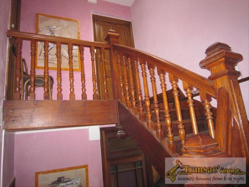 Sale house / villa Thiers 159750€ - Picture 8
