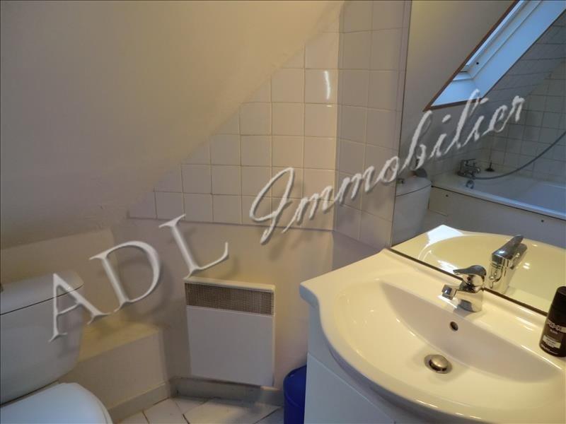Sale house / villa Orry la ville 450000€ - Picture 8