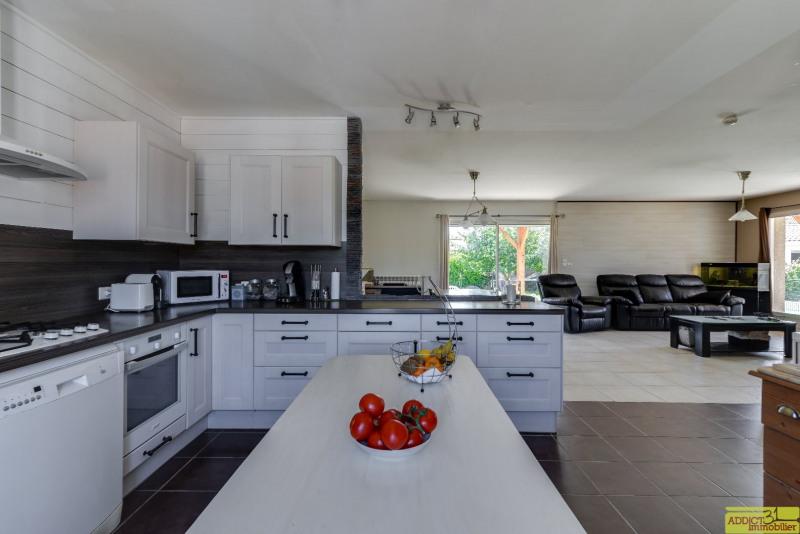 Vente maison / villa Secteur pechbonnieu 305000€ - Photo 12