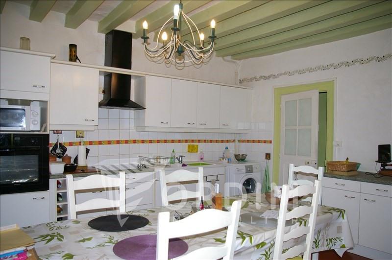 Vente maison / villa Entrains sur nohain 83000€ - Photo 11