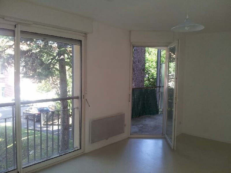 Rental apartment Angouleme 435€ CC - Picture 2