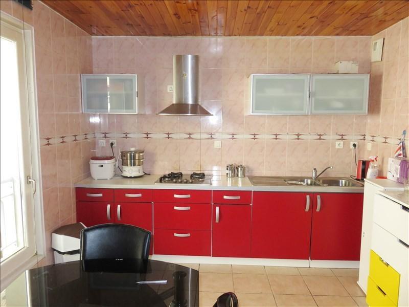 Sale apartment Le puy en velay 158500€ - Picture 3