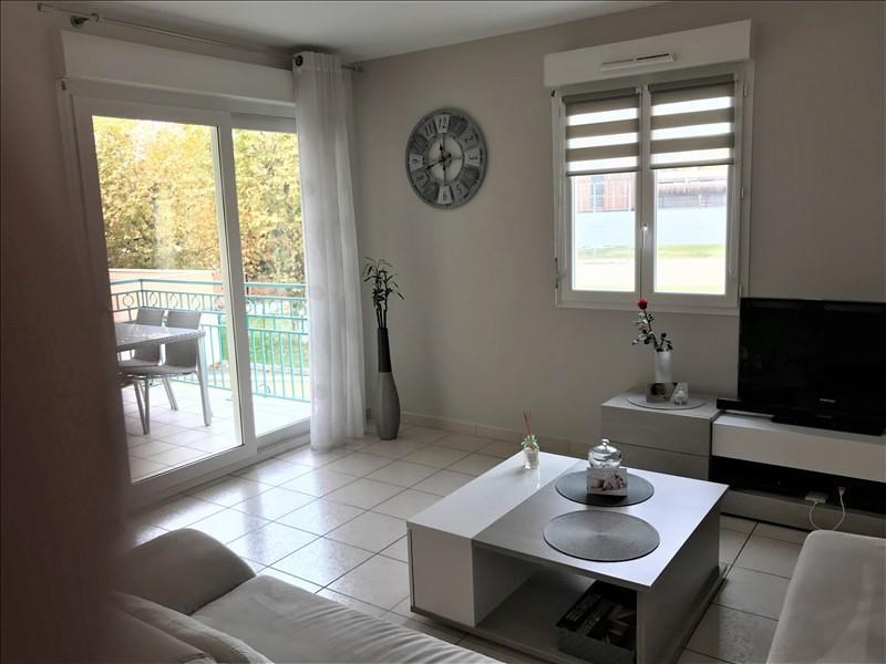 Sale apartment Bourgoin jallieu 189 000€ - Picture 5