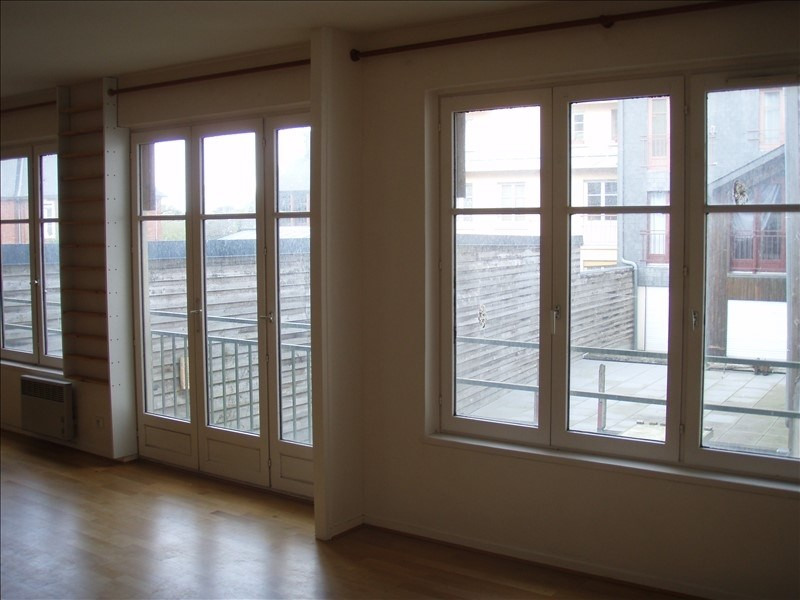 Sale apartment Honfleur 118 000€ - Picture 1
