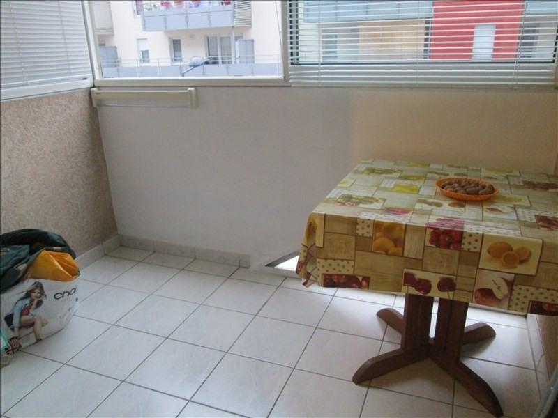 Vente appartement Sete 77000€ - Photo 3