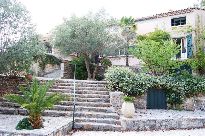 Vente de prestige maison / villa Fayence 945000€ - Photo 1