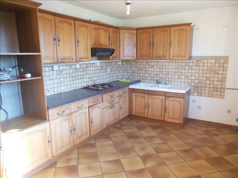 Sale house / villa Le mesnil esnard 365000€ - Picture 3
