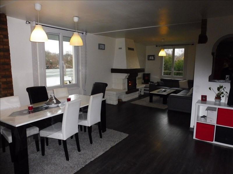 Vente maison / villa Groslay 219000€ - Photo 2