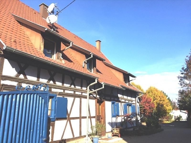 Vente de prestige maison / villa Niedernai 569250€ - Photo 4