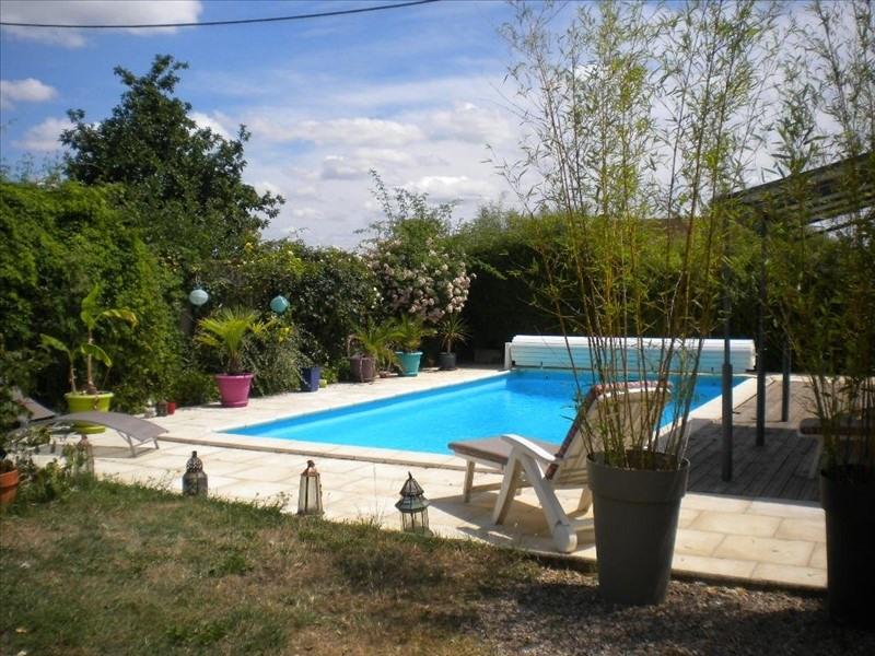 Vente maison / villa Vernon 277000€ - Photo 10