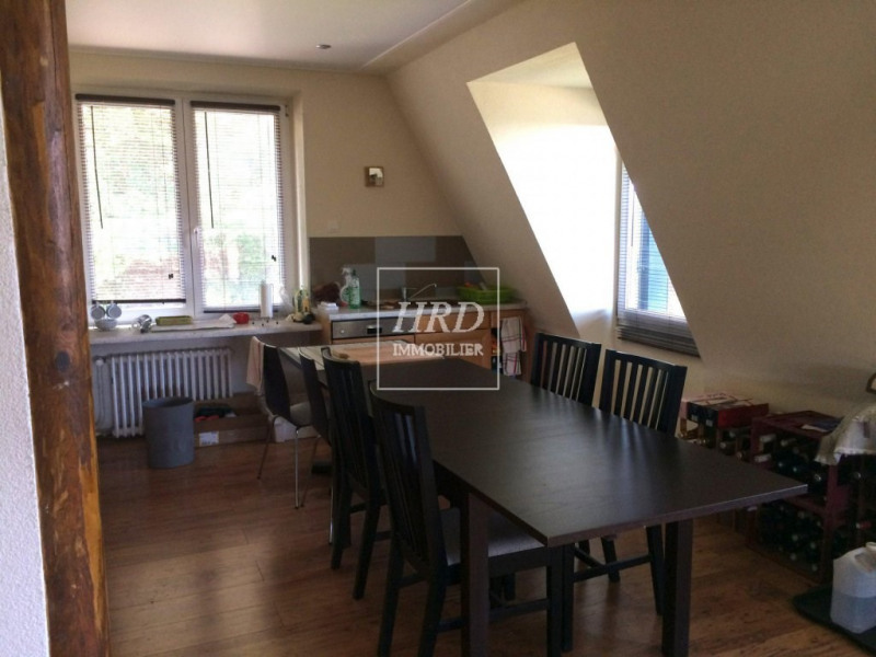 Vente appartement Wangenbourg engenthal 127 000€ - Photo 2