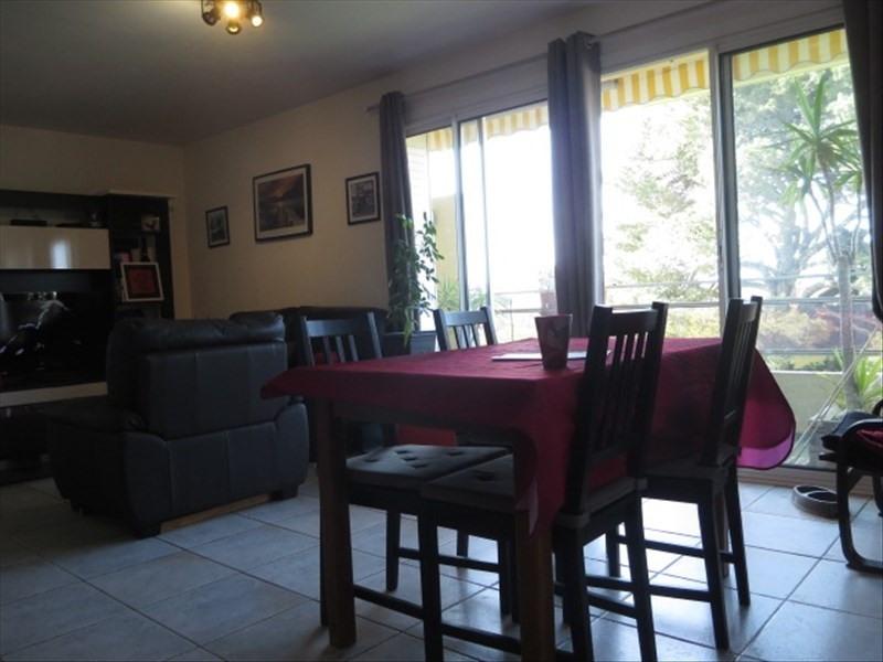 Vente appartement Carcassonne 115000€ - Photo 2