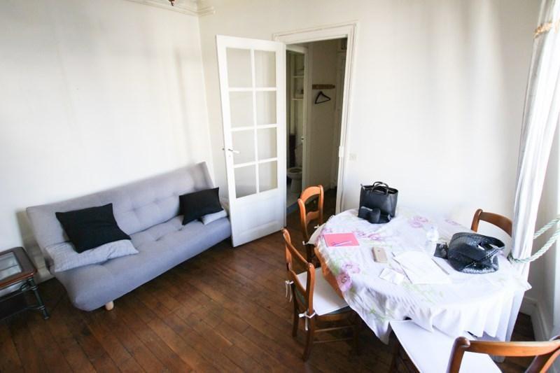 Location appartement Neuilly sur seine 1100€ CC - Photo 1