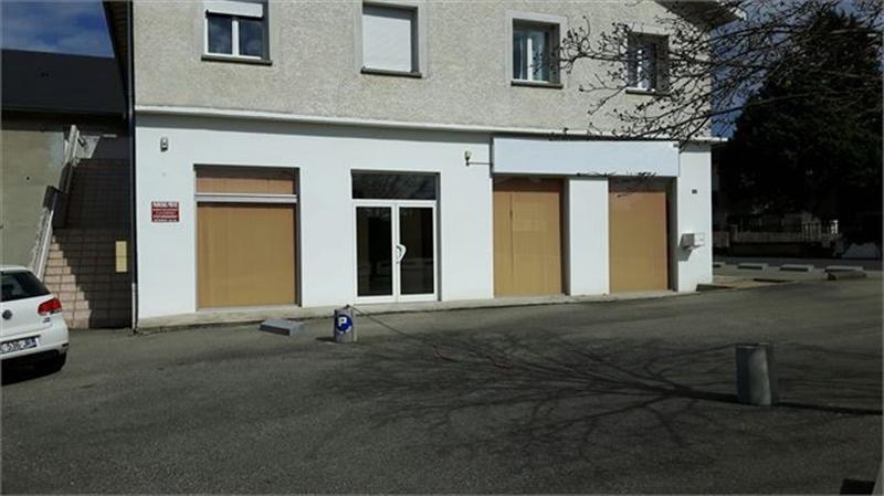 Location Bureau Chasse-sur-Rhône 0