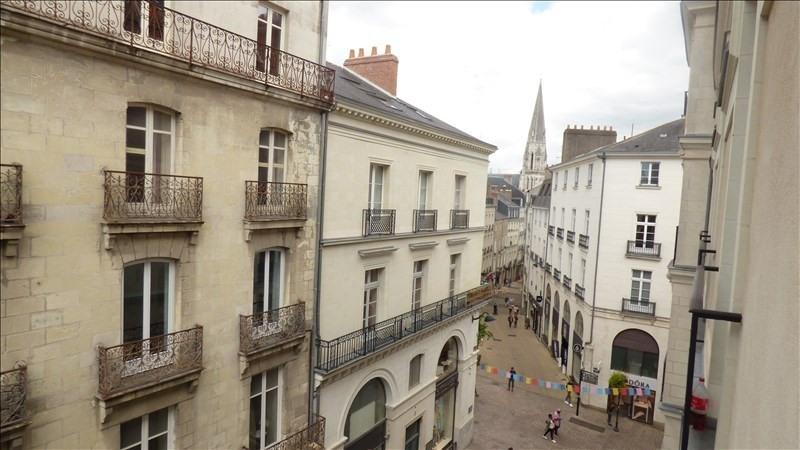 Vente appartement Nantes 234300€ - Photo 7