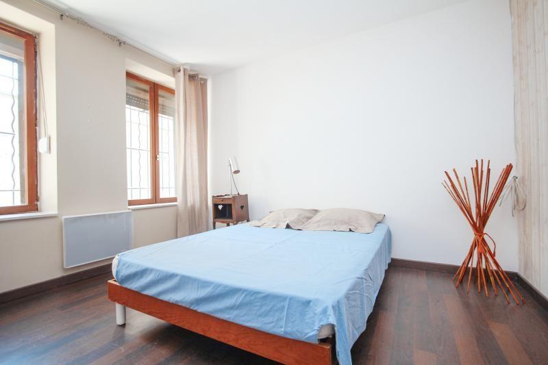Sale apartment Nancy 129000€ - Picture 6