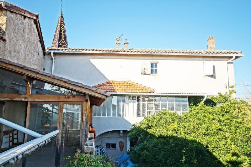 Vente maison / villa Montmelas st sorlin 230000€ - Photo 1
