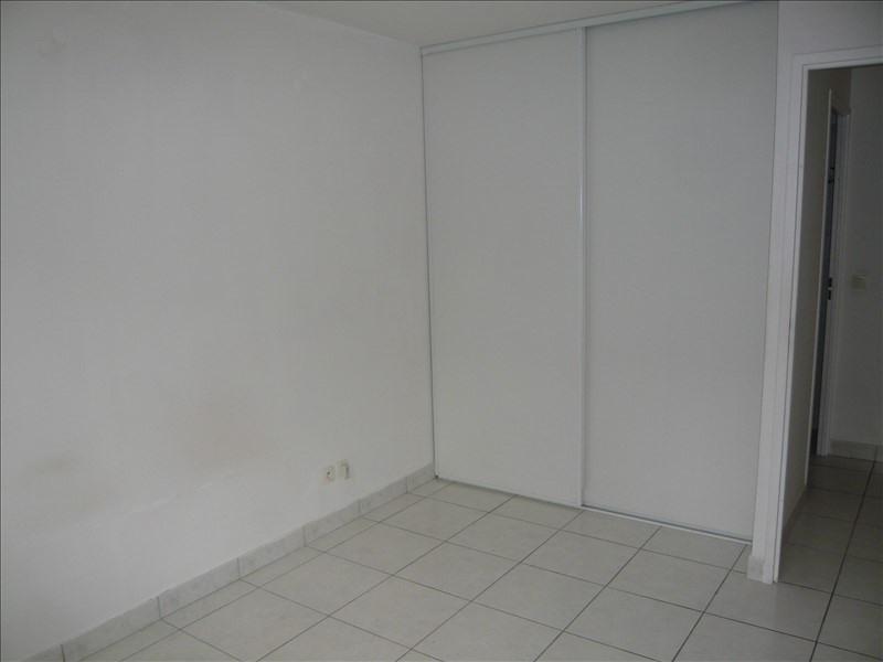 Sale apartment Sete 148000€ - Picture 7