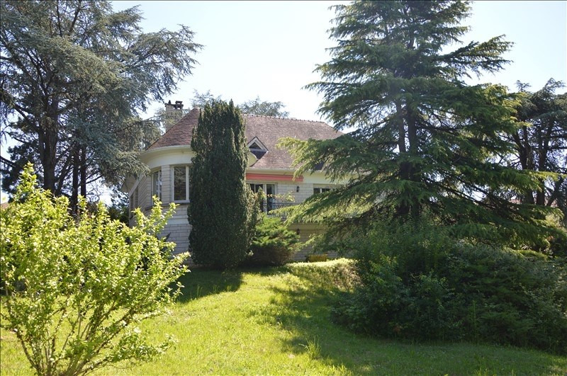 Vente maison / villa Figeac 349 000€ - Photo 5